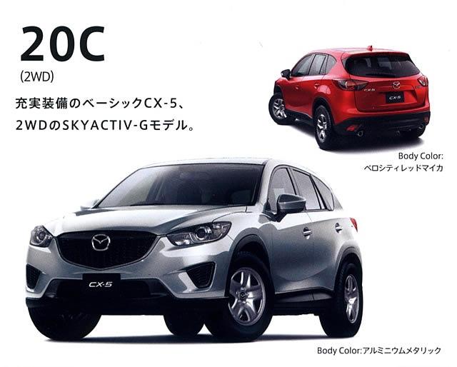 CX5_20C