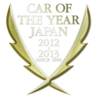 COTY 2012-2013